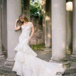 Svatební šaty Jovani JB47701 foto 4