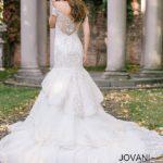 Svatební šaty Jovani JB47701 foto 3