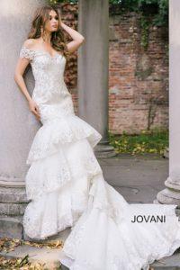 Svatební šaty Jovani JB47701