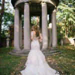 Svatební šaty Jovani JB47701 foto 2