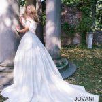 Svatební šaty Jovani JB47703 foto 1