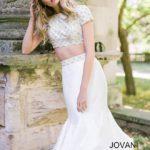 Svatební šaty Jovani JB47707 foto 2