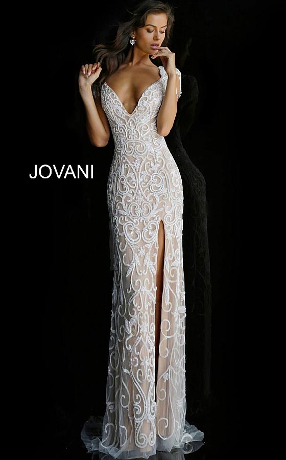 Svatební šaty Jovani JB48274