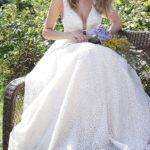 Svatební šaty Jovani JB61340 foto 1
