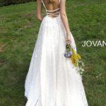 Svatební šaty Jovani JB61340 foto 2