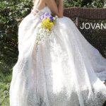 Svatební šaty Jovani JB61340 foto 4