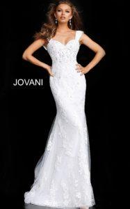 Svatební šaty Jovani JB63169
