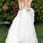 Svatební šaty Jovani JB63363 foto 3