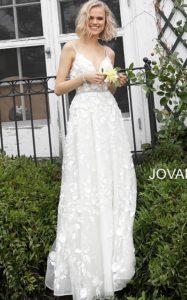 Svatební šaty Jovani JB63363