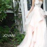 Svatební šaty Jovani JB65929 foto 4