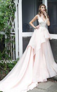 Svatební šaty Jovani JB65929