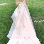 Svatební šaty Jovani JB65929 foto 3
