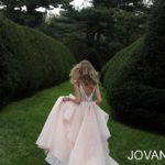 Svatební šaty Jovani JB65929 foto 2