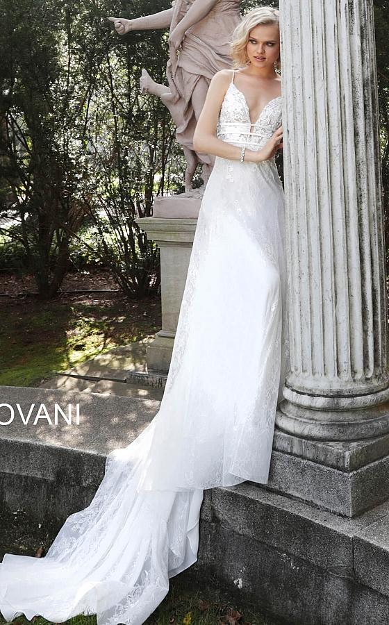 Svatební šaty Jovani JB65931B
