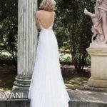 Svatební šaty Jovani JB65931B foto 1