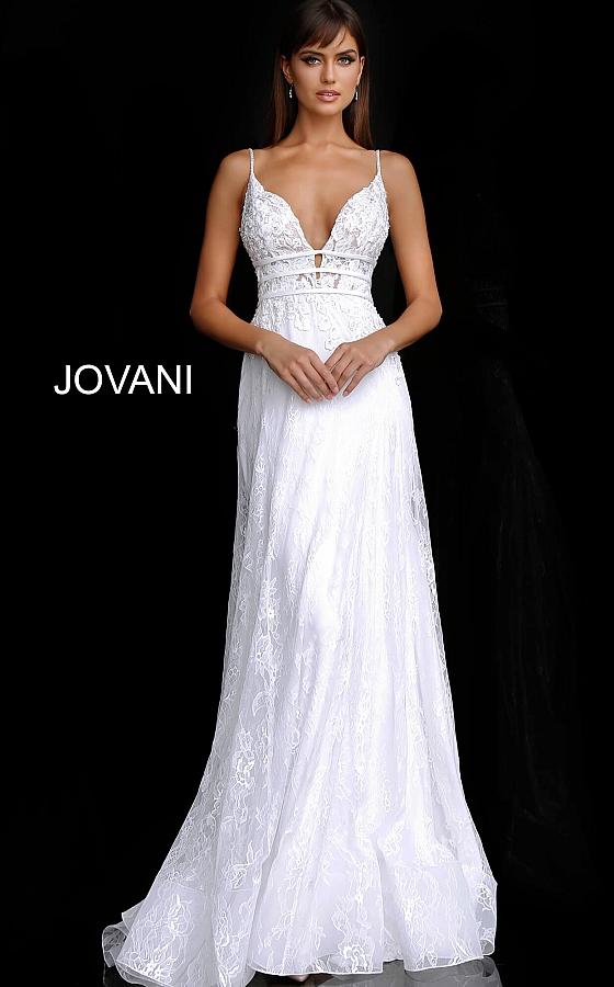 Svatební šaty Jovani JB65931