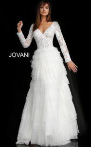 Svatební šaty Jovani JB65932