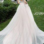 Svatební šaty Jovani JB65933 foto 4