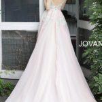 Svatební šaty Jovani JB65933 foto 3
