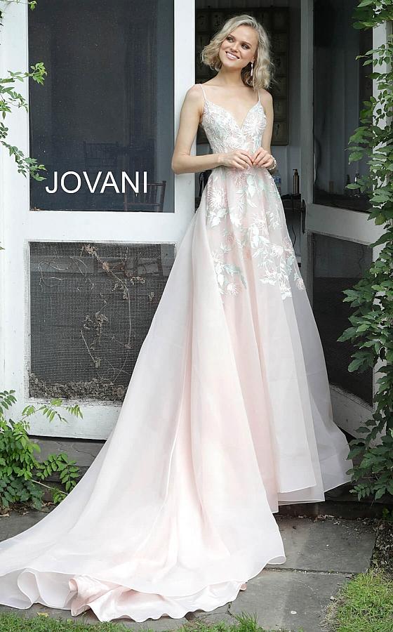 Svatební šaty Jovani JB65933
