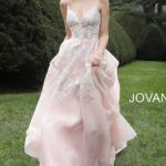 Svatební šaty Jovani JB65933 foto 2