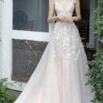 Svatební šaty Jovani JB65933 foto 1