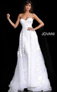 Svatební šaty Jovani JB65935