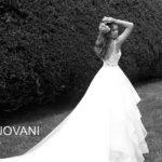 Svatební šaty Jovani JB65937 foto 3