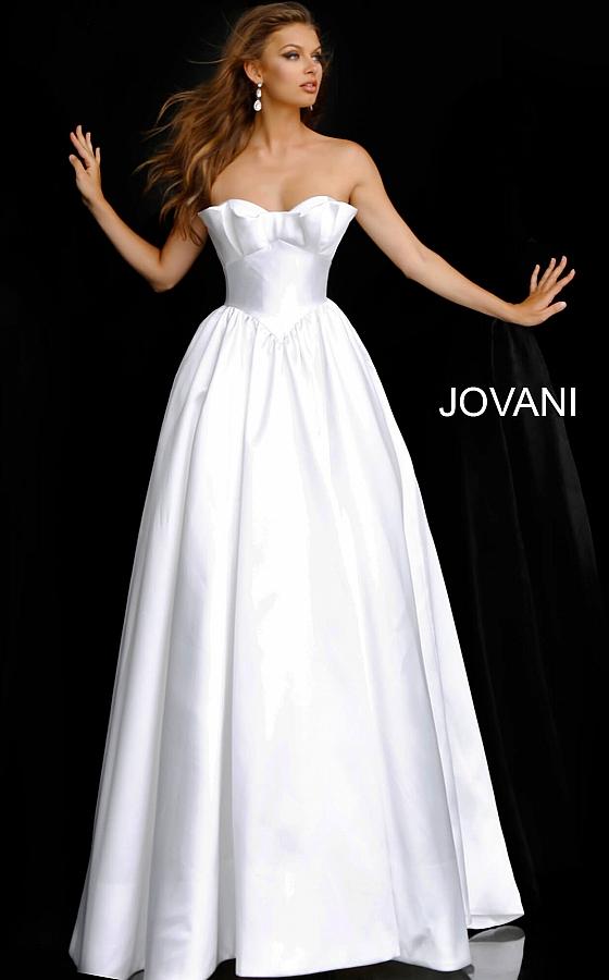 Svatební šaty Jovani JB68158