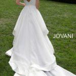 Svatební šaty Jovani JB68160 foto 4