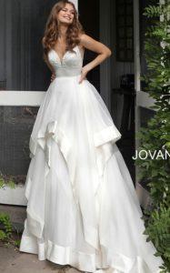 Svatební šaty Jovani JB68160