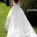 Svatební šaty Jovani JB68160 foto 5