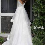 Svatební šaty Jovani JB68160 foto 3