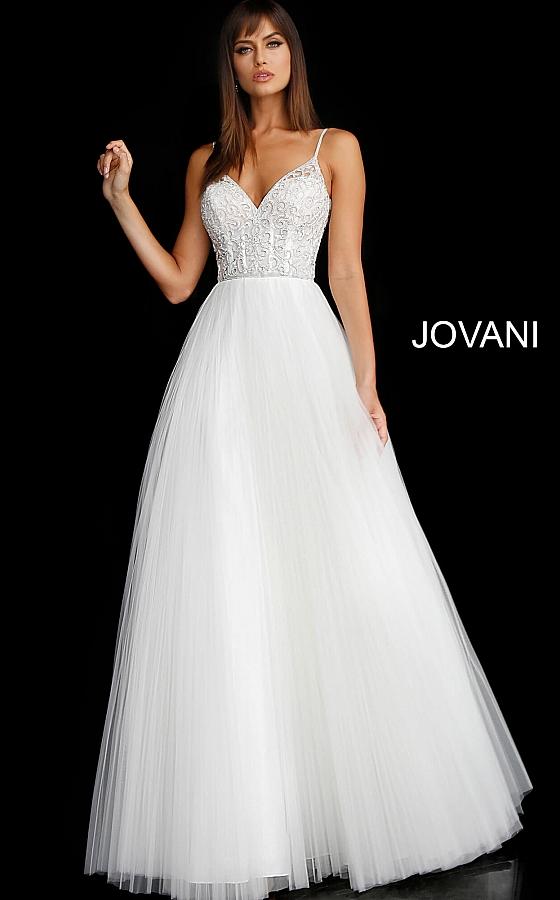 Svatební šaty Jovani JB68163