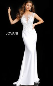 Svatební šaty Jovani JB68166