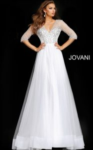 Svatební šaty Jovani JB68168
