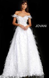 Svatební šaty Jovani JB68170