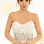 Svatební šaty Jovani JB73533 foto 1