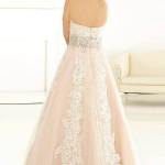 Svatební šaty Jovani JB73533 foto 2
