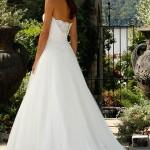 Svatební šaty Jovani JB90850 foto 1