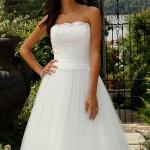 Svatební šaty Jovani JB90850 foto 2