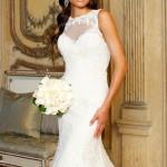 Svatební šaty Jovani JB90852 foto 2