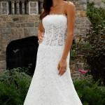 Svatební šaty Jovani JB90855 foto 1