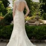 Svatební šaty Jovani JB90858 foto 1