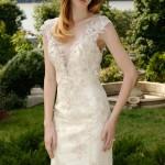 Svatební šaty Jovani JB90858 foto 2
