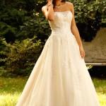 Svatební šaty Jovani JB90861 foto 1
