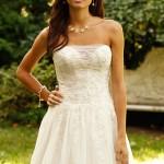 Svatební šaty Jovani JB90861 foto 2