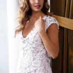 Svatební šaty Jovani JB91275 foto 2