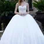 Svatební šaty Jovani JB92375 foto 2