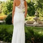 Svatební šaty Jovani JB92988 foto 1